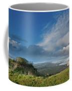 Humboldt Views Coffee Mug