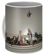 Hummel Nativity Set Coffee Mug