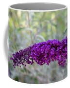 Hummingbird's Delight Coffee Mug