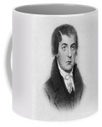 Humphrey Marshall Coffee Mug