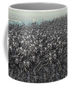 Hundreds Of Robots Running Wild Coffee Mug