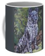 Hungarian Mudi Coffee Mug