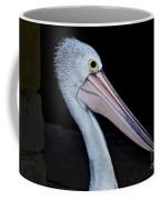 Hungry Pelican Coffee Mug