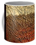 Hungry Vines Coffee Mug