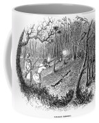 Hunting: Pheasant, 1843 Coffee Mug