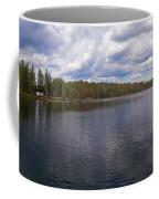 Huossilampi Coffee Mug