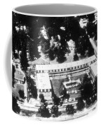 Hurricane Camille Sequence, 1 Of 2, 1969 Coffee Mug