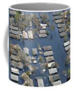 Hurricane Katrina Damage Coffee Mug