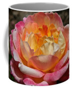 Hybrid Tea Rose Coffee Mug