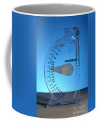 Hydrometer Coffee Mug