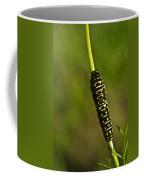 Hymenoptera Larva 2 Coffee Mug
