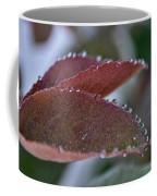 I A Row Coffee Mug