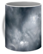 I Am No Storm Chaser Cloud Coffee Mug