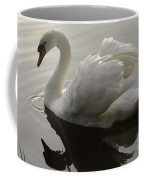 I Am Too Sexy For My Feathers Coffee Mug