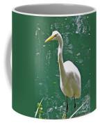 I Am Watching You Coffee Mug