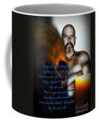 I Awoke From A Terrible Dream 2 Coffee Mug