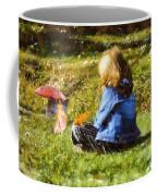 I Believe In Fairies Coffee Mug