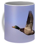 I Can Fly Coffee Mug