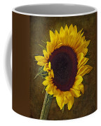 I Dance With The Sun Coffee Mug