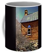 I Do Thee Wed Coffee Mug
