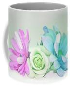I Dream Of Flowers Coffee Mug