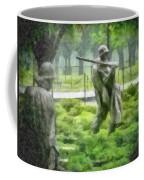 I Got Your Back Coffee Mug