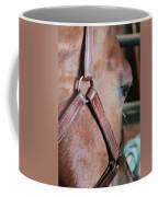 I Like Ike Coffee Mug by Laddie Halupa