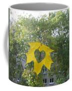 I Love Autumn 02 Coffee Mug