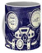 I Love My Bike Coffee Mug