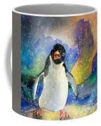 I Only Want A Warm Hug Coffee Mug