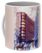 I Remember When I Worked Here Coffee Mug