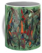 In The Hedgerow Coffee Mug