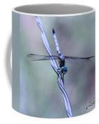 I Walk The Line Coffee Mug