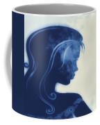 I Walked Away 3 Coffee Mug by Angelina Vick