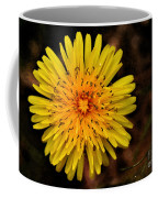 I Want To Be A Flower... Coffee Mug