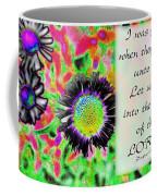 I Was Glad Coffee Mug