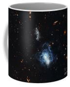 I Zwicky 18 Galaxy Coffee Mug