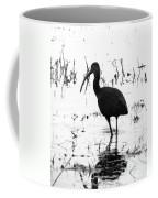 Ibis Pintail Drive Cameron Prairie Nwr Coffee Mug
