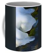 Ice 22 Coffee Mug