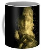 Ice Angel Coffee Mug