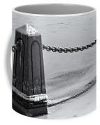 Ice Barrier Coffee Mug