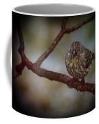 Ice Droplet Bird Coffee Mug