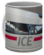 Ice Germany Coffee Mug