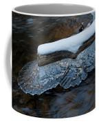 Ice Scallops Coffee Mug