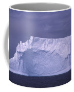 Iceberg Antarctica Coffee Mug
