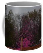Icee Pink Cold Water Challenge Coffee Mug