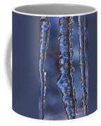 Icicles Coffee Mug