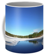 Icing Call Coffee Mug