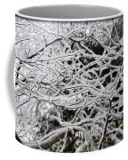 Icy Dreams Coffee Mug
