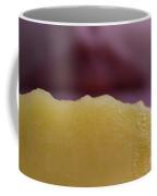 Icy Lips Coffee Mug